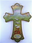 "Lynne Andrews ""Songs of Solomon "" Spring Cross Pattern Packet"