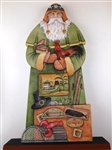 Lynne Andrews New England Father Christmas Pattern Packet