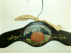 Lynne Andrews Harvest Hanger Pattern Packet.