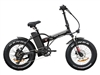New Yorker Fat Tire 350W, 36V (Black) Arriving July