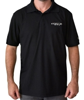 Halo EFX - Ogio Black Golf Shirt