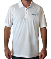 Halo EFX - Ogio White Golf Shirt