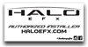 Halo EFX - Shop Banner White