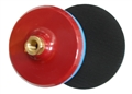 5 inch Foam Backing Pad, 5/8 inch -11 Thread