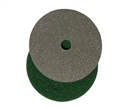 4 inch Electroplated Polishing Pad, 60 grit