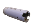 Dry/Wet Core Bit for Stone, 1-3/8 inch