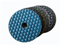 "4"" Premium Dry Polishing Pad Set"