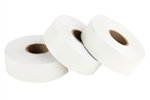 Pitney Bowes 627-8 Self Adhesive Postage Meter Tape Rolls (3 Rolls)