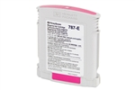 Replaces Pitney Bowes 787-E  Magenta Ink Cartridge