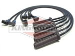 01-89 Kingsborne Spark Plug Wires Ignition Wire Set