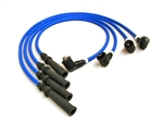 02-397 Kingsborne Spark Plug Wires Ignition Wire Set