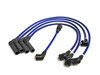 02-560 Kingsborne Spark Plug Wires Ignition Wire Set