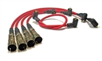 09-386S Kingsborne Spark Plug Wires Ignition Wire Set