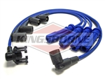 271484 Kingsborne Spark Plug Wires Ignition Wire Set