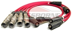 56-1117 Kingsborne Spark Plug Wires Ignition Wire Set