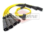 56-114S Kingsborne Spark Plug Wires Ignition Wire Set
