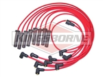 IGN 350 Kingsborne Spark Plug Wires Ignition Wire Set