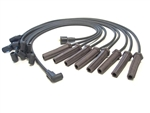 IGN 351 Kingsborne Spark Plug Wires Ignition Wire Set