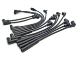 IGN 376 Kingsborne Spark Plug Wires Ignition Wire Set