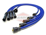 IGN 381L Kingsborne Spark Plug Wires Ignition Wire Set