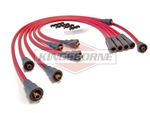 IGN 612 Kingsborne Spark Plug Wires Ignition Wire Set