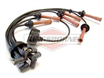 IGN 613 Kingsborne Spark Plug Wires Ignition Wire Set