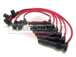 IGN1056 Kingsborne Spark Plug Wires Ignition Wire Set