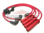 IGN1057 Kingsborne Spark Plug Wires Ignition Wire Set