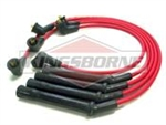 IGN1061 Kingsborne Spark Plug Wires Ignition Wire Set