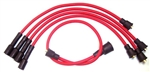 IGN1101 Kingsborne Spark Plug Wires Ignition Wire Set