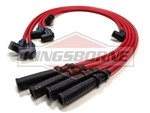 IGN1801 Kingsborne Spark Plug Wires Ignition Wire Set
