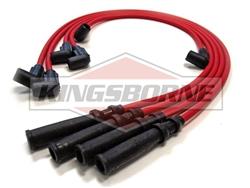ign1801 kingsborne spark wires ignition wire set