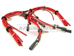 IGN9983 Spark Plug Wires Ignition Wire Set