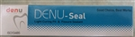 Denu Seal Light Cure Resin Dental Sealant 2 Syringes Tips Like 3M Dentsply Kerr