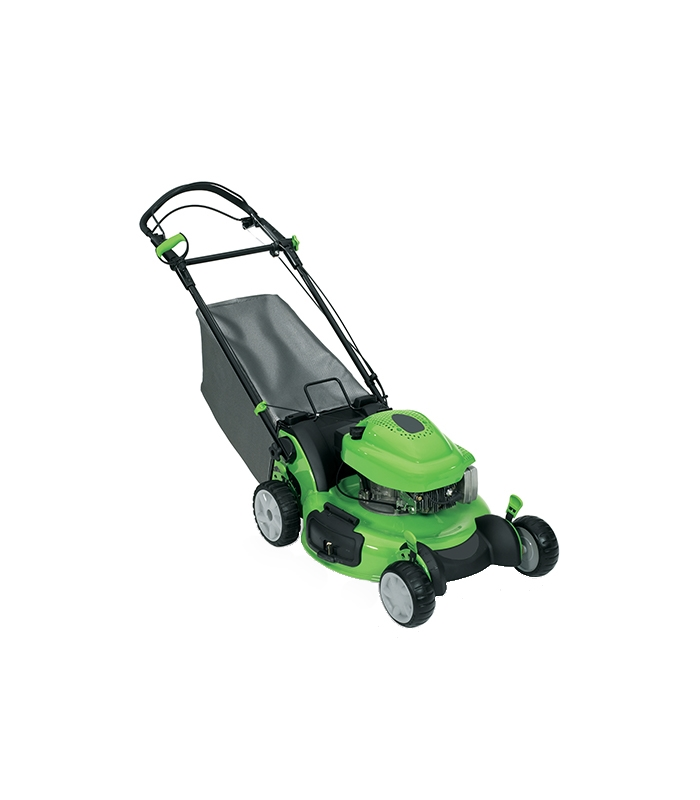 13 in. 12 Amp Electric Lawn Mower