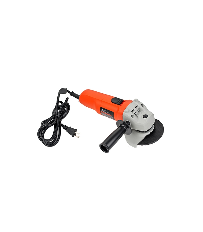 11 Amp 4-1/2 in. Angle Grinder