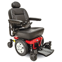 Jazzy 600 ES Power Chair