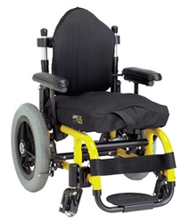 Quickie Zippie Kidz Wheelchair