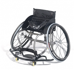 Quickie All Court Ti Wheelchair
