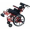 Kanga TS Pediatric Foldable Tilt-In-Space Wheelchair