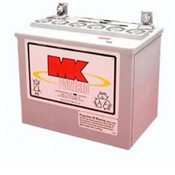 MK - U1 Sealed Gel - Each - Batteries