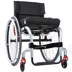 Quickie Q7 NextGen Wheelchair