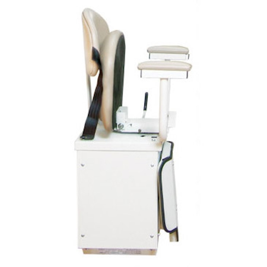 harmar summit stair lift manual