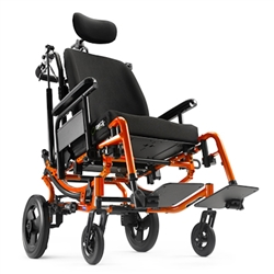 Invacare Solara 3G Tilt-In-Space Wheelchair