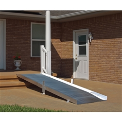 PVI OnTrac Wheelchair Ramp - 3 to 10 Feet