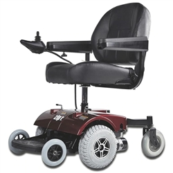 Zip'r PC Power Wheelchair