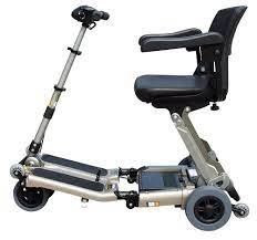 New - Luggie Travel Scooter - Standard Edition