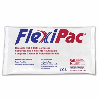 "Flexi-Pac Cold & Hot Compress 8"" X 14"" - 12 Pack"
