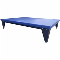 Bailey BariMatic Electric Hi-Lo Mat Table 6' x 8'
