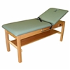 Bailey Model 486 Treatment Table - Adjusting Back